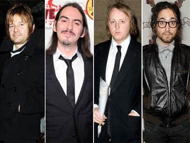 Los hijos de los Beatles quieren fundar una banda