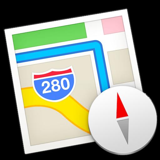Mapas e indicaciones