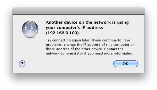 otro dispositivo en la misma red IP