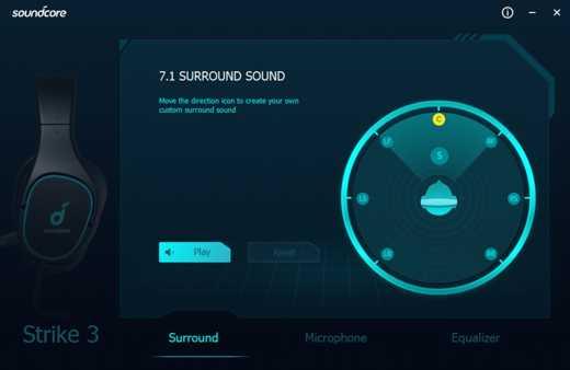 Revisión de Soundcore Strike 3