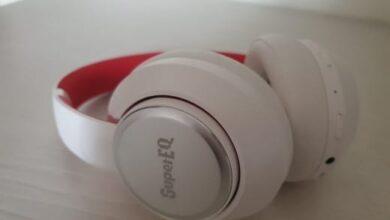 Photo of Revisión de SuperEQ S1: Auriculares Bluetooth híbridos inalámbricos y con cable